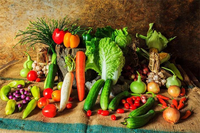 碱性蔬菜有哪些 碱性蔬菜对孕妇的好处